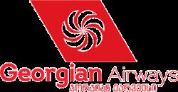 აირზენა Georgian airways