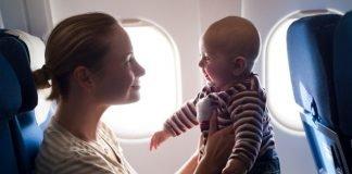 აეროპორტში ბავშვი დაიბადა