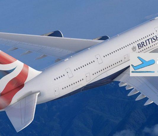 britanetis aviaxazebi