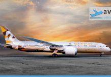 Etihad Airways Georgia