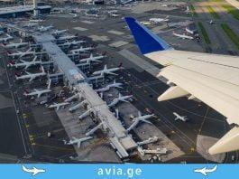 ყველაზე უსაფრთხო ავიაკომპანიები