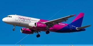 wizz air ფრენებს აჩრებს